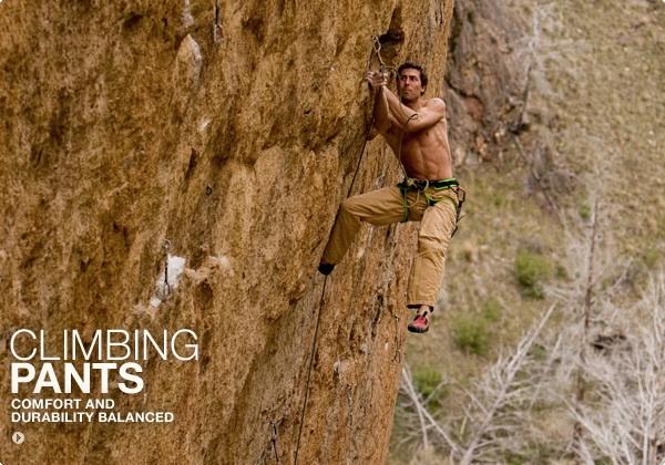 ClimbingDude